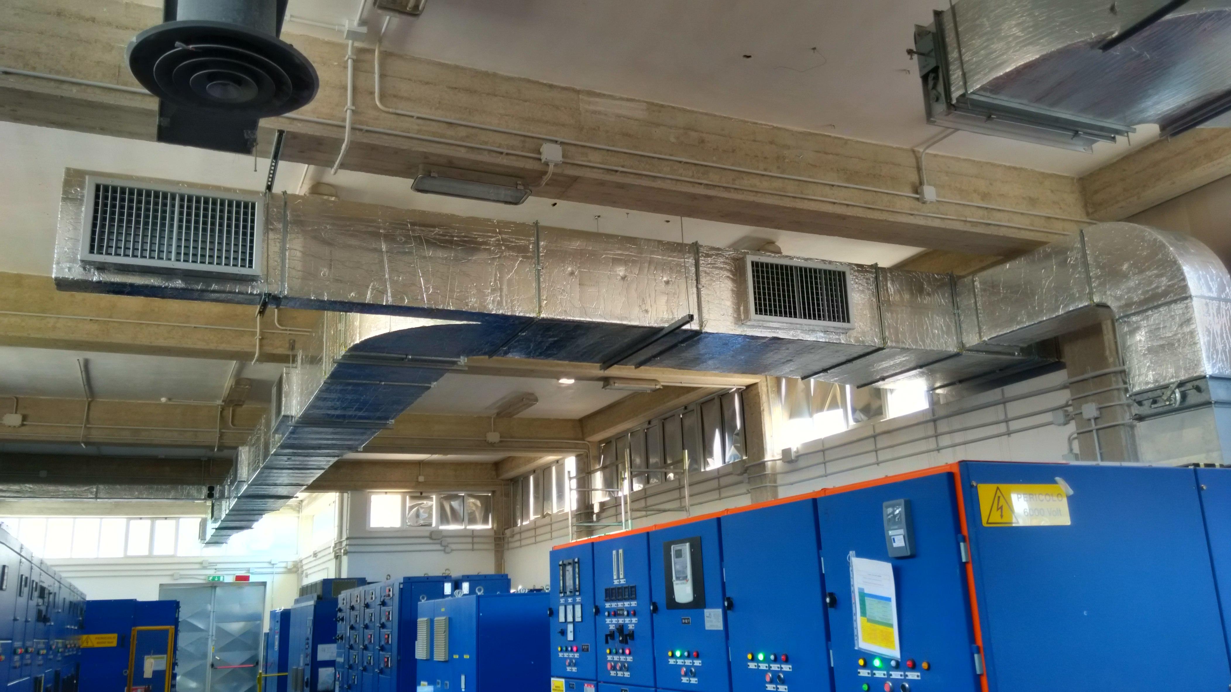Rumore, confort, efficienza… climatizzazione